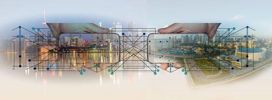 Les applications au service des villes connectées